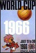 Actualités : finale coupe du monde de foot le 30/07/66